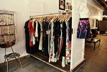 Pop Up Shop / by Michelline Fedele