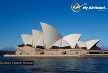 Best travelling Destinations of Australia / Best travelling Destinations of Australia .. #travel #flights #airfare #airline #australia #India #airtickets #New-zealand#international #myairticket #Cheapest  http://www.myairticket.com/myairticket/india.php