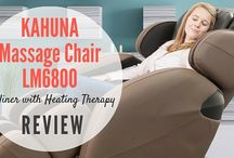 Massage Chair Reviews / Looking for a massage chair? Read our honest reviews!