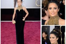 RED CARPET BEAUTY / Red carpet beauty inspiration and tips.