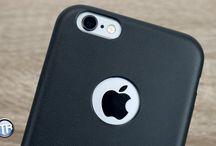 GLAZ-Cases / GLAZ Schutzhülle iPhone 6s in 10 stylischen Farben.