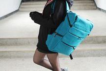 school uniform // fashion