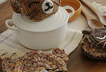 Hækling (Crochet)