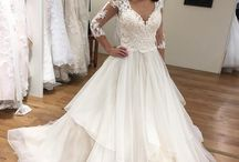 Our Bridal Gowns