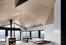 Homes i ❤️ / Contemporary homes