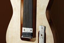 Guitars & more