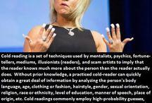 Frauds & Spiritists