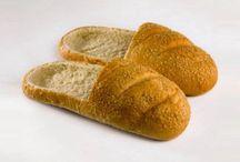 Men's humour slippers