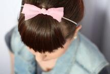 hair & beauty / by Kimberly McDonald