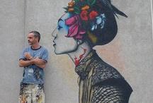 Street Art / by Laura Racero