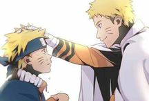 """Naruto / ~ """"If you don't like your destiny, don't accept it. Instead, have the courage to change it the way you want it to be."""" ~"""
