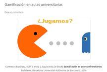 #readytoplay / #gamification #gamificación | competencias & habilidades transversales #readytoreadyfor / @biblioUPM