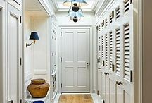 The Mudroom / Functional and Creative