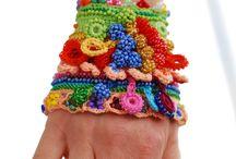 bracelet freeform
