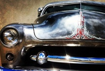 Cars / by Rocky Pascente