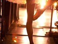 Ballet <3 / by Dayna Baxter