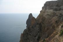 Krym Cape FIOLENT