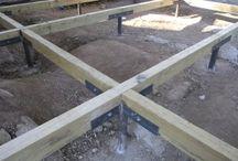 constructie fundatie