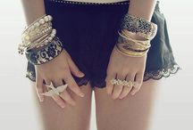 Accesories inspiration