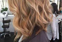 Hair goals / by Kerri Rablah