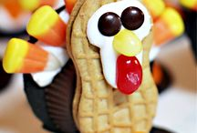 Thanksgiving ~ Food ~ Tips ~ Crafts ~ Decor and Gifts / by Lucinda Castle