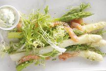 Salades / Lekkere salades