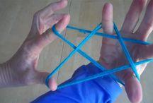 maestrie con le mani