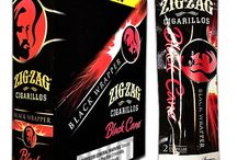 Zig Zag Cigarillos / Zig Zag Cigarillos have been newly launched in the market with a colorful packaging in a bid to keep up with the times and giving them a young and hip feel. These are everyday cigars with a mild pleasing flavor and a great smoke. The Zig Zag Cigarillos come in a number of flavors, such as grape, sweet, peach, mango and strawberry. Get ready for a strong burst of flavor and great quality with these beauties. The great part about Zig Zag cigars is the amazing foil packaging it comes in.