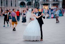 Venice| Italy / Dance with me in Venice