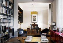 Soggiorno - Living room / Interior design