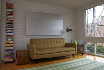 Ideas for Small Homes / by Britt Reints