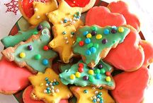 Recipes: Christmas Cookies