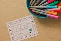 Teacher/Classroom Ideas / by Jazmyne Davis