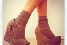 Fashion / by Lydia Farraher