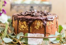 Esküvő-desszertek