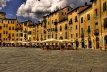 Italy dreamin'