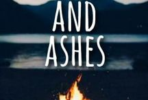book: fire and ashes /   https://www.wattpad.com/story/57279069-fire-and-ashes