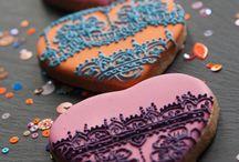 DiDisCookies / Handcrafted cookies designed by DiDi