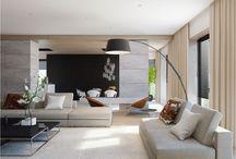 Alessandro Zorzi / Interior construction