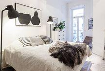 Chambre à coucher / style de chambre à coucher