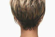 HAIR / by Devona Ward