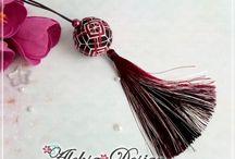 temari. темари. японское искусство вышивки шаров.