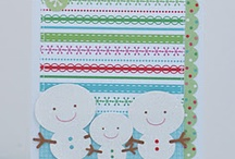 Doodlebug Happy Holidays / by Doodlebug Design Inc