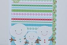 doodlebug happy holidays / by doodlebug design inc.