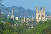 Oxford- History, Maps & Photos