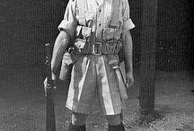 Burma WWII