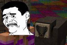 ~Minecraft Stuff~