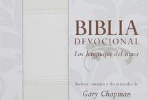 Biblias para Novios / Biblias Devocionales Reina Valera 1960 para novios