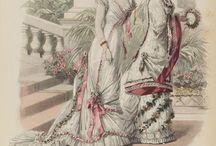 1878s fashion plates