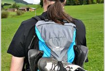 OUTDOOR Sport / Wandern, Radfahren, Klettern, Spazieren - sportliche Aktivitäten an der frischen Luft. http://www.unsportlich-na-und.de